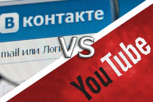 """""""ВКонтакте"""" решила """"убить"""" Youtube. Сможет ли?. 379887.jpeg"""