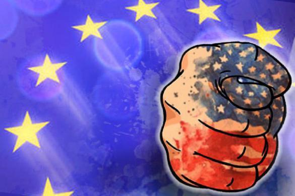 Официально: объявлено о начале торговой войны Европы и США. 389887.jpeg
