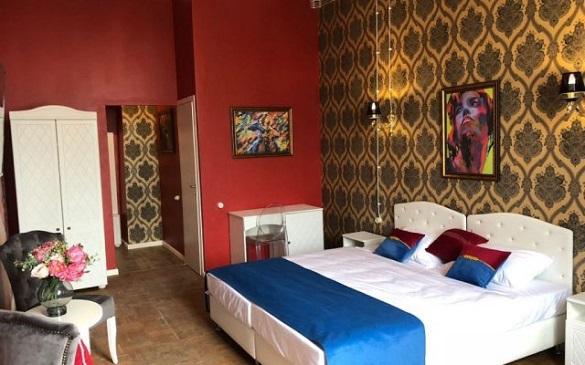 Отель на дому: как организовать в квартире мини-гостиницу. 399887.jpeg