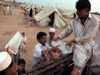 Наступление пакистанской армии на талибов увеличило число