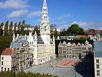 Фламандские националисты угрожают спокойствию Евросоюза