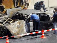 В Ингушетии взлетела на воздух заминированная машина