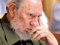 Фидель Кастро прервал недельное молчание после смерти Чавеса. 281888.jpeg