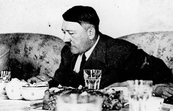 Адольф Гитлер употреблял метамфетамин. 300888.jpeg