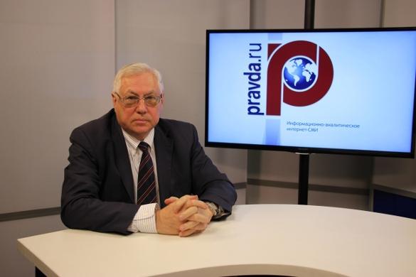 директор Института проблем энергетики Булат Нигматуллин