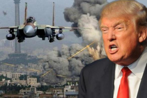 Трамп обсудил военное вторжение вВенесуэлу