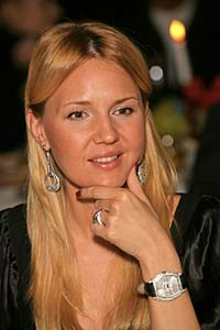 Юлия Бордовских: «Замужней женщине нельзя расслабляться»