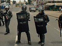 В столице Мадагаскара обезврежены более 20 самодельных бомб
