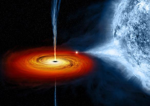 В астрономии наступила новая эра