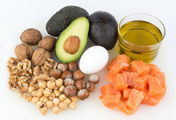 Жирная пища как повод не толстеть. Жирная пища как повод не толстеть