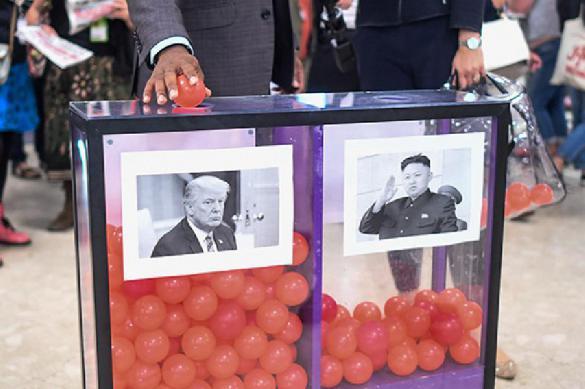 Путина признали закулисным игроком на саммите США-КНДР. 387889.jpeg