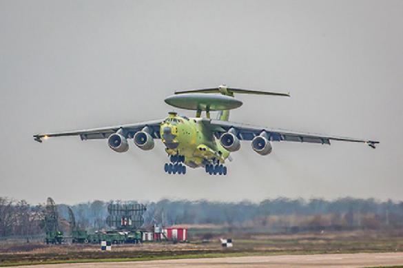 Назван российский самолет, который может стать проблемой для НАТО. 391889.jpeg