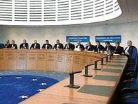 Страсбург взялся за депортацию грузин