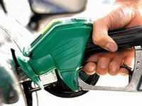 В США падают цены на бензин