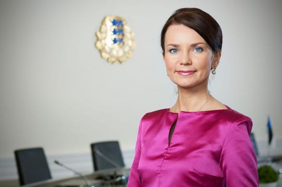 Эстонский депутат призвала разговаривать с Россией