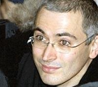 Ходорковский просится в команду?