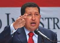 Чавес надеется на уважение Обамы к Венесуэле