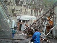 Родственники опознали 73-го погибшего на ГЭС в Хакасии