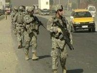 США могут остаться в Ираке и после 2012 года