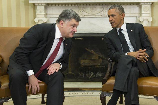 Александр Гусев: Порошенко не добился в США ничего, кроме аплодисментов. Александр Гусев: Порошенко не добился в США ничего, кроме аплоди