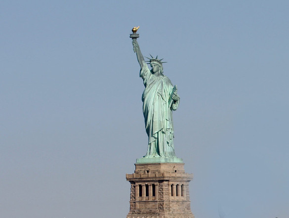 В Массачусетсе выпустили книгу со сравнениями подросткового секса в США и Нидерландах. В Америке все плохо.... Статуя Свободы
