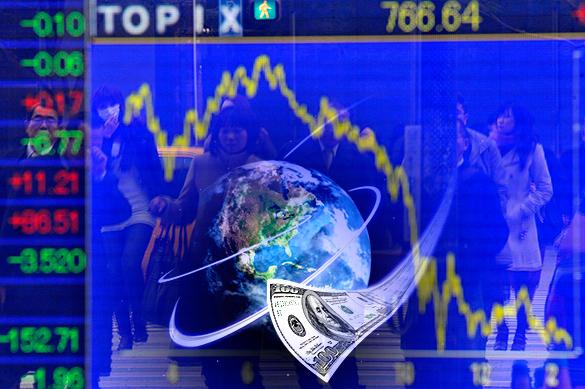 11 предвестников глобального финансового опустошения, которое наблюдает наш мир. экономика, доллар, кризис