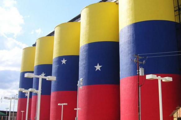 Handelsblatt: Венесуэле грозит серьезный топливный кризис. 399891.jpeg