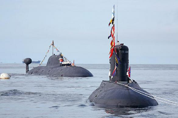 Подлодки ТОФ устроили дуэль в Японском море. 400891.jpeg