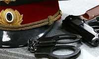 Банда из 14 милиционеров зарабатывала на жизнь грабежами