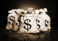 Россияне предпочитают хранить сбережения в иностранной валюте