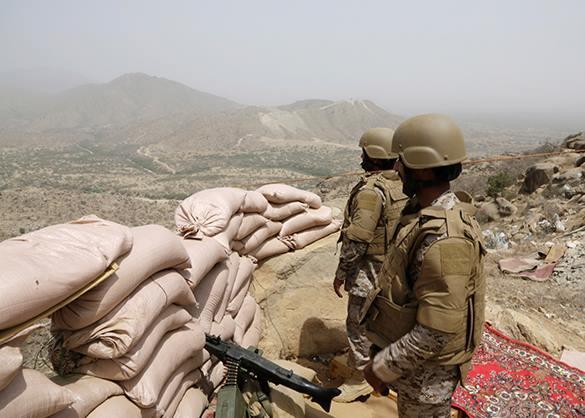 ИноСМИ: К Йемену приближается королевская гвардия Эр-Рияда. 317892.jpeg