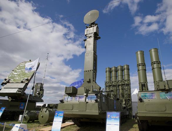 Россия поставит Ирану С-300
