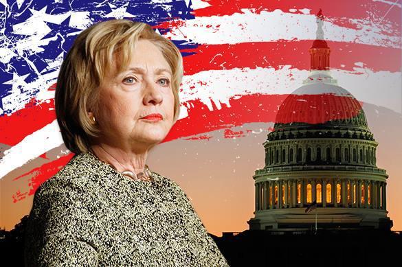 Клинтон попалась на лоббировании акта Магнитского