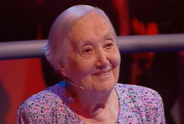 Ушла из жизни старейшая актриса чеховского МХТ Кира Головко. 373892.jpeg
