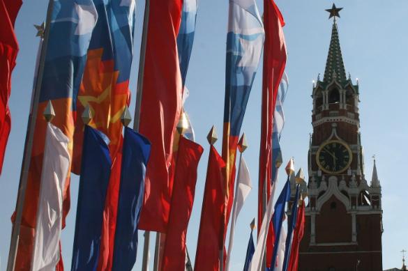 Дело Скрипаля: Россия угодит Западу, только если ляжет и умрет. 384892.jpeg