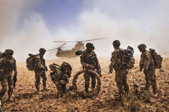 США вернутся к стратегии внезапного развертывания войск в Европе. 401892.jpeg