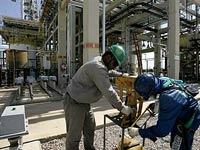 Бразильские нефтяники успешно завершили забастовку