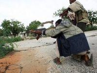 В ходе боев в сомалийской столице погибли 208 человек