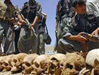 Иран предлагает обучать афганских полицейских