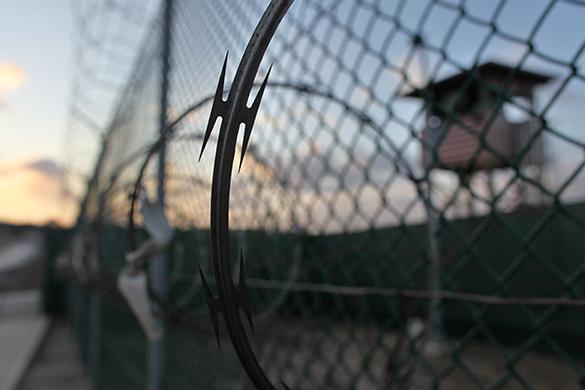 США не намерены обсуждать возврат Кубе базы в Гуатанамо. Гуатанамо тюрьма база Куба