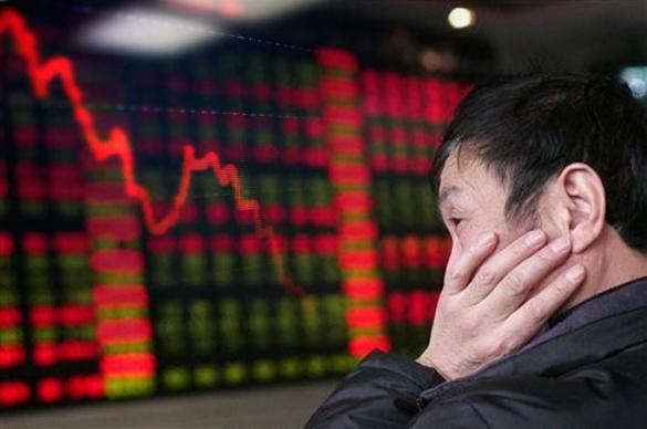 """Bloomberg: """"Рыночный поворот"""" в политике КНР приводит к разорению госпредприятий. китай, экономика"""