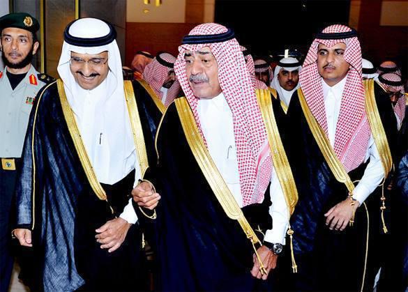 Милиция задержала саудовского принца по указу монарха из-за видео сизбиением