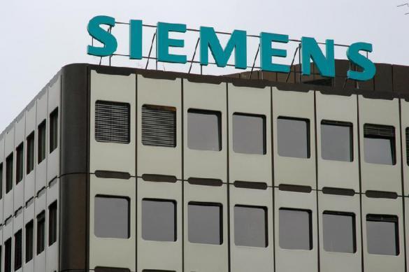 Крымгейт не помешал Siemens поставлять турбины в Россию. 378893.jpeg