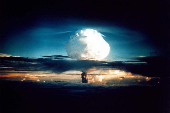 Лавров: США готовят Европу к ядерному удару по России. 383893.jpeg