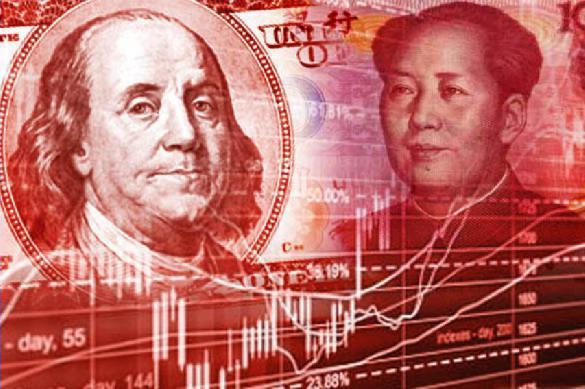 Новой резервной валютой мира будет юань, а не рубль. 396893.jpeg