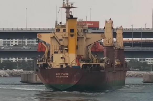 Капитану протаранившего южнокорейский мост российского судна продлили арест. 399893.jpeg