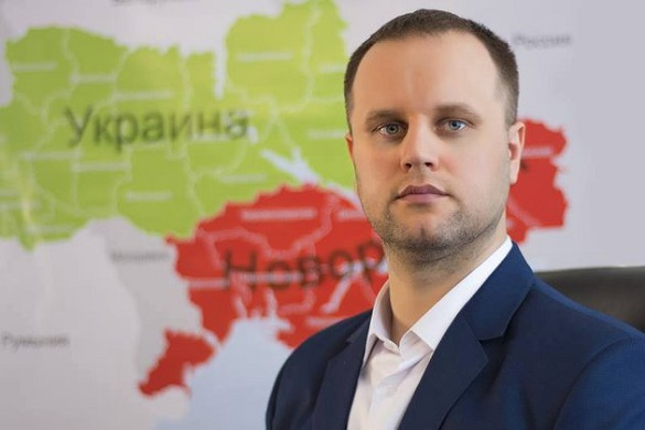 Павел Губарев: предложения Порошенко абсурдны, он неадекватен. 296894.jpeg