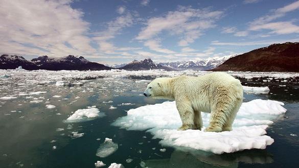Среди последствий глобального потепления хороших нет