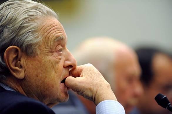 Европа изгоняет фонд Сороса за разрушение суверенитетов. Европа изгоняет фонд Сороса за разрушение суверенитетов