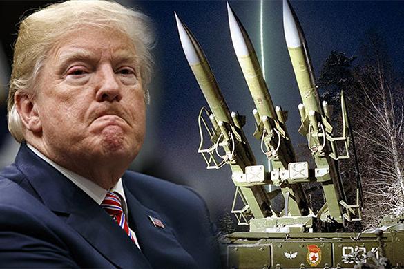 СМИ: Трамп хотел разбомбить базы и ПВО России. 385894.jpeg
